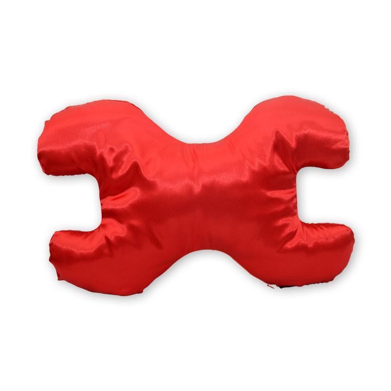 ónosi ránctalanító párna huzat piros